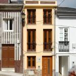 vivienda en casco histórico