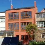 viviendas en Camino de Santiago