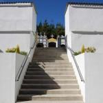 Ampliación de Cementerio